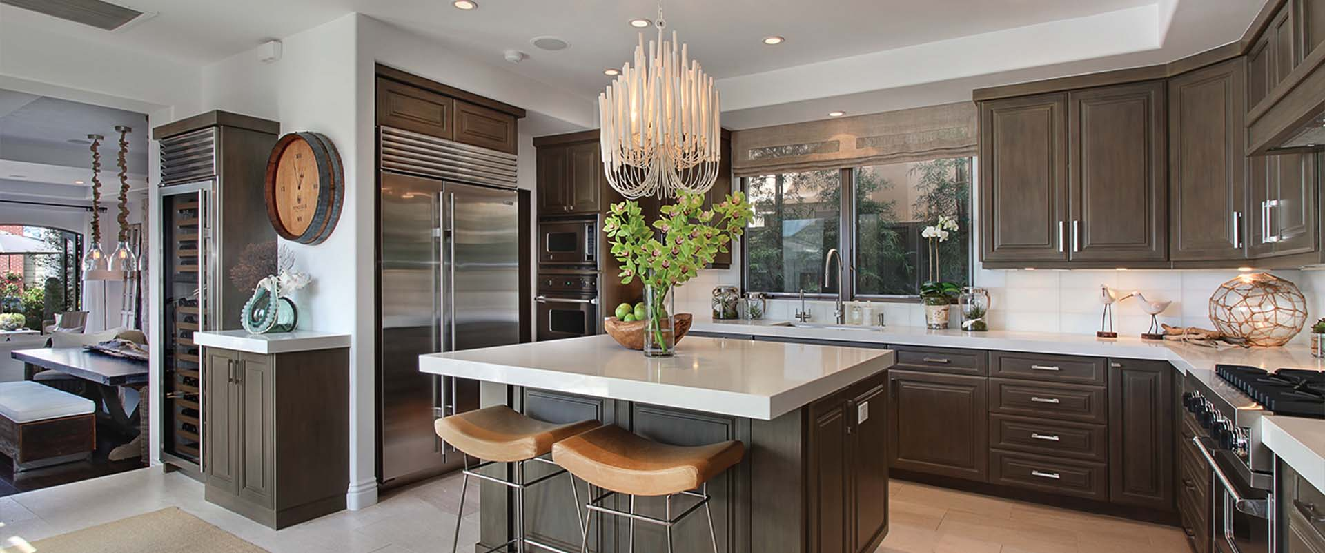 On the surface blog countertops tile and hardscaping - Kitchen design gallery jacksonville fl ...