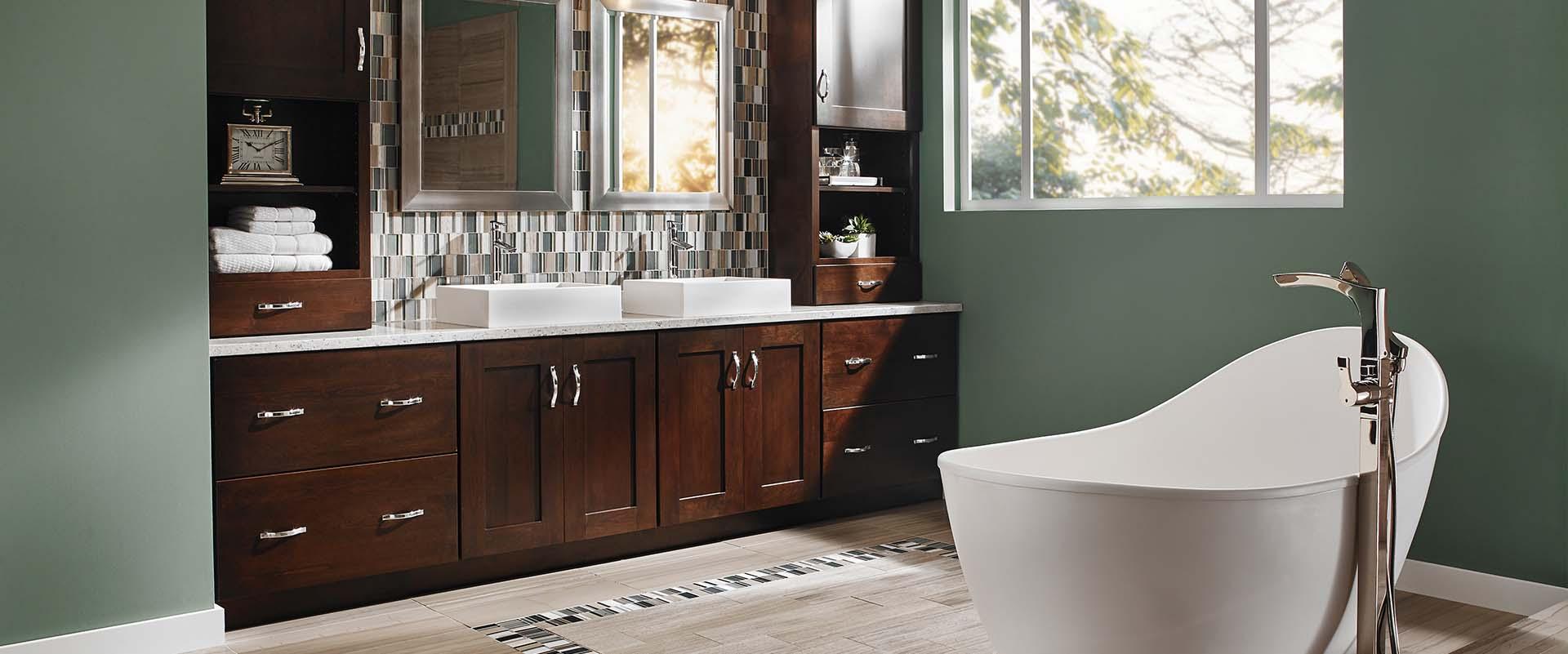 Marble Vs Quartz Countertops Critical Factors To Consider - Best countertops for bathrooms